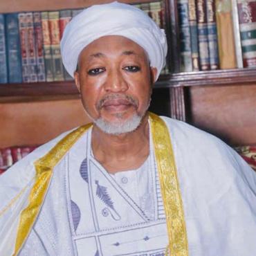Sheikh Ilyasu Umar